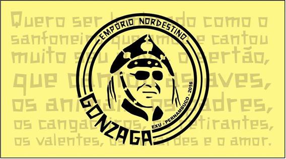 Miniatura Empório Nordestino Gonzaga